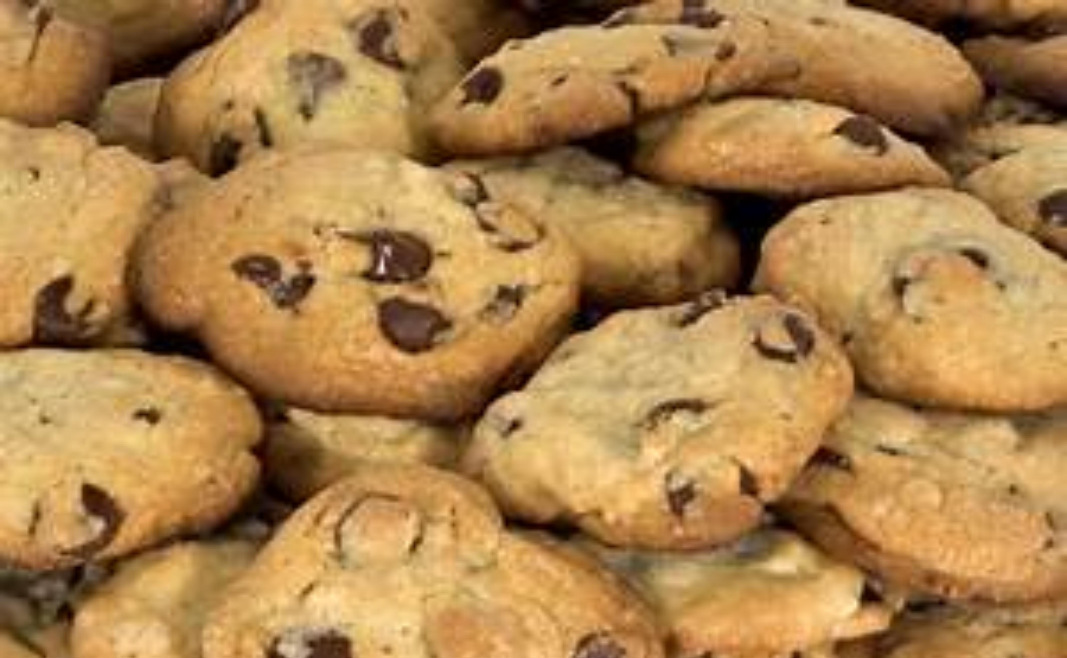 Warm Cookies, Warm Hearts