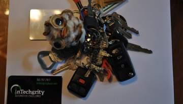 Keys To Eternity