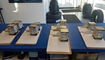 Prepared Work Orders